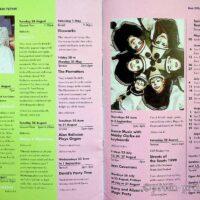 1999 De La Warr Pavilion summer brochure 1a