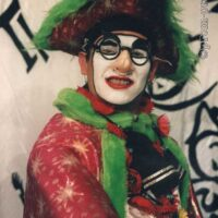 1999 Mr Macko-the Mayor of Planet Funny (1)