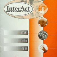 1999 TBC Interact Agency (Bradford) brochure 1