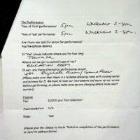 1999.05 contract for De la Warr Pavilion 1a