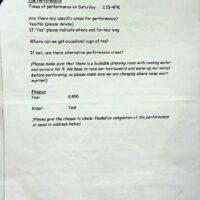 1999.08.07 Maidenhead Seaside Magic contract 1a