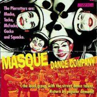 2000-08-29 Margate Medley publicity flier