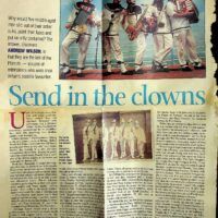 2000-09-02 The Mail Weekender re Picture This