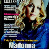 2000-09 Time Out re Picture This 1