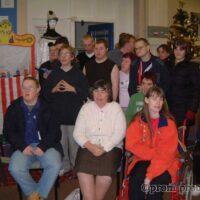 2005 Bridlington with Goole group HLF (12)