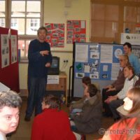 2005 Bridlington with Goole group HLF (16)