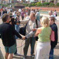 2005 Bridlington with Goole group HLF (6)