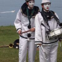 2005 Rotters 8 Whitby