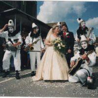 24th July 1999, Maidenhead