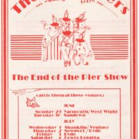 Advertising-flier-for-Isle-of-Wight-tour-1987-front