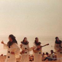 Brighton beach 2 1983
