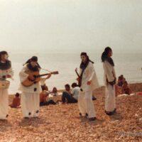 Brighton beach 4 1983