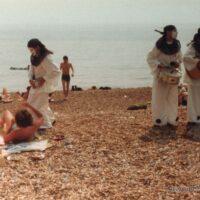 Brighton beach 5 1983