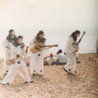 Brighton beach 6 1983