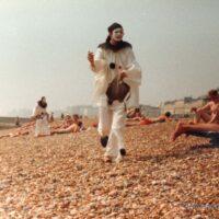 Brighton beach 7 1983