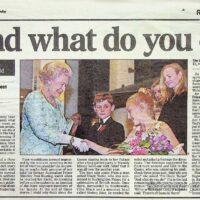 2005-05-22 Mail on Sunday