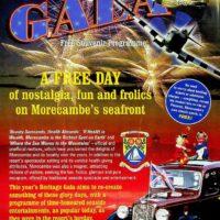 2006-09-10 Morecambe Heritage Gala brochure 1