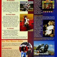 2006-09-10 Morecambe Heritage Gala brochure 1a