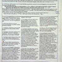 2007-01-27 Contract with Goole Town Council