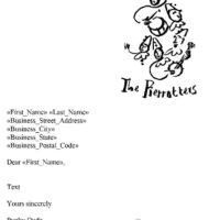 Form Letter1