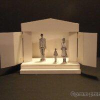 HLF exhibition model 3