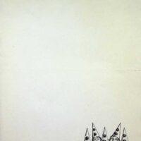 Headed notepaper 1987