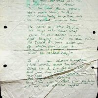 Laughing Policeman lyrics
