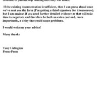 Letter to Nick Rochford 26-1-2005-2