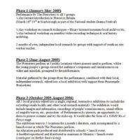 Plan of HLF Proposal 2004-08-20 page1