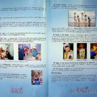 Prom-Prom annual Report 2004-5 2