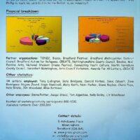 Prom-Prom annual Report 2004-5 3
