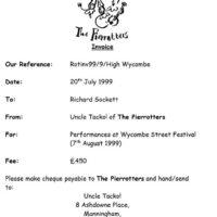 Rotinv99 9 High Wycombe