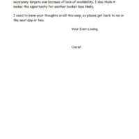 Rotter letter 17-03-1999 page2