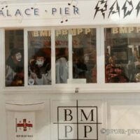 Rotters - Palace Pier Radio, 1985
