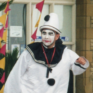 Sir-Squacko-Prince-of-Porridge-1998