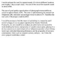 Theatre Research Grant-2