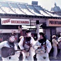 1985 Palace Pier Brighton (1)