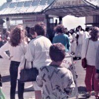 1985 Palace Pier Brighton (6)